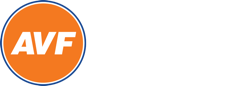 AVF Paints logo